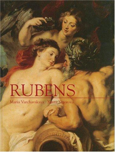 9781840135466: Rubens (Great Masters)