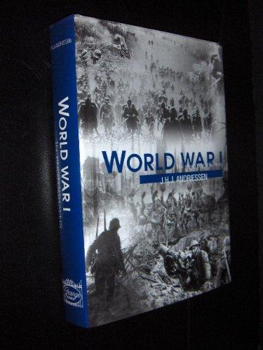 World War I in Photographs: J. H. J.