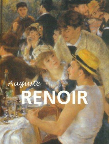 9781840135664: Auguste Renoir (Great Masters)