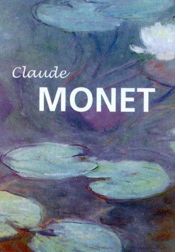 9781840135671: Claude Monet (Great Masters)