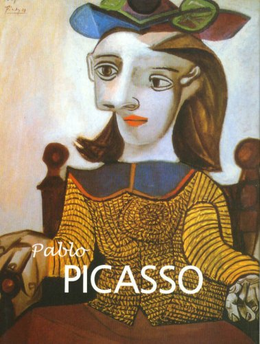 Pablo Picasso (Great Masters): Anatoli Podoksik