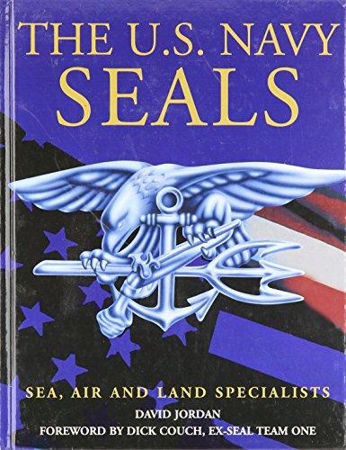 9781840135930: The U.S. Navy Seals