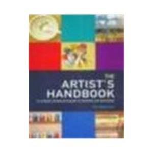 9781840136098: Artists Handbook