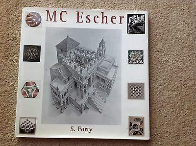 9781840136180: M C Escher