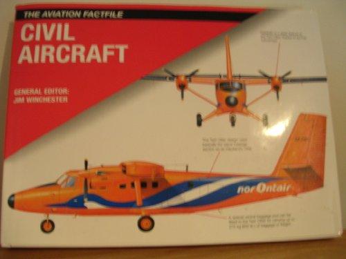9781840136425: Civil Aircraft