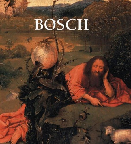 9781840136579: Bosch (Perfect Squares)