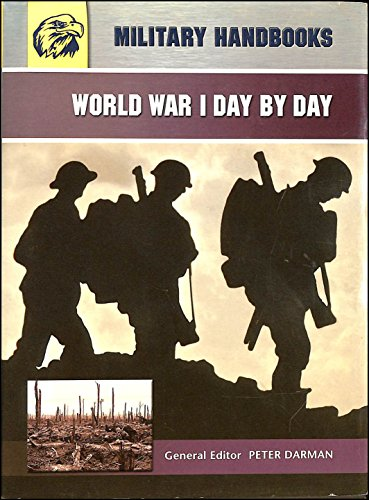 9781840136739: World War I Day by Day