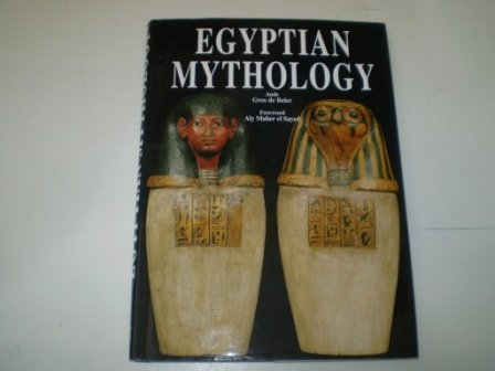 9781840136852: Egyptian Mythology