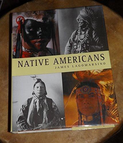 9781840137279: Native Americans