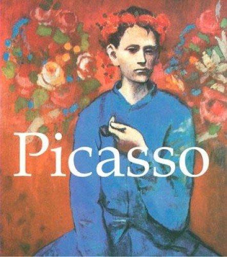 9781840137323: Picasso (Mega Squares)
