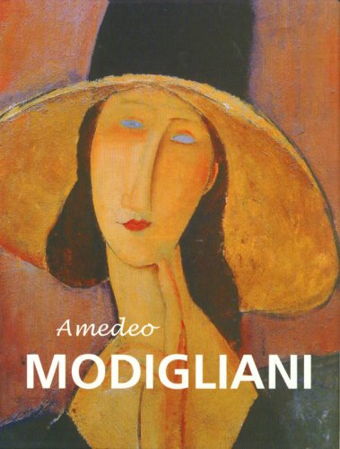 Amedeo Modigliani (Great Masters): Rogoyska, Jane; Alexander, Frances