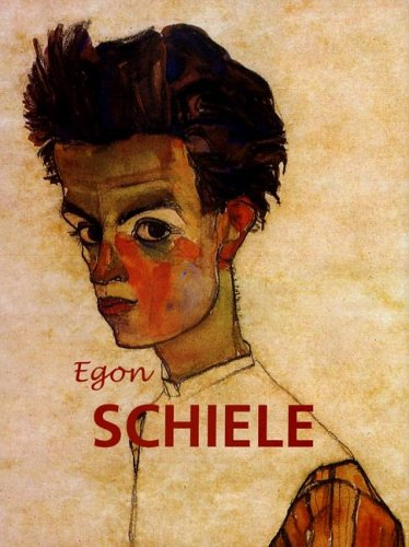 9781840137804: Egon Schiele (Great Masters)