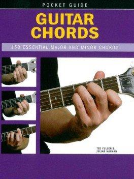 9781840138375: Guitar Chords