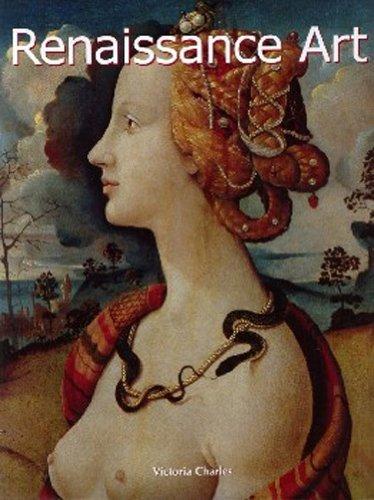 Renaissance Art: Charles, Victoria