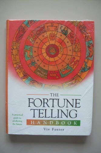 9781840139051: Fortune Telling Handbook