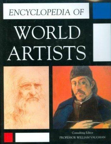 9781840139167: Encyclopedia of World Artists