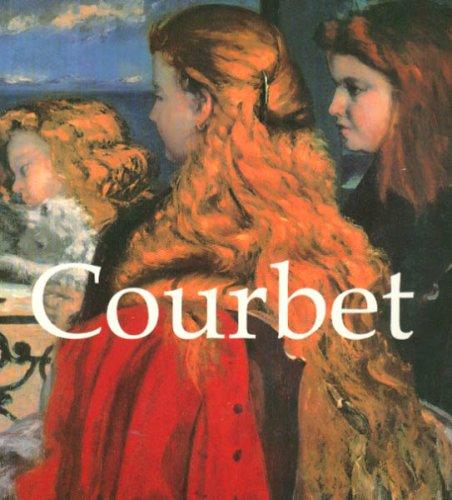 9781840139211: Courbet