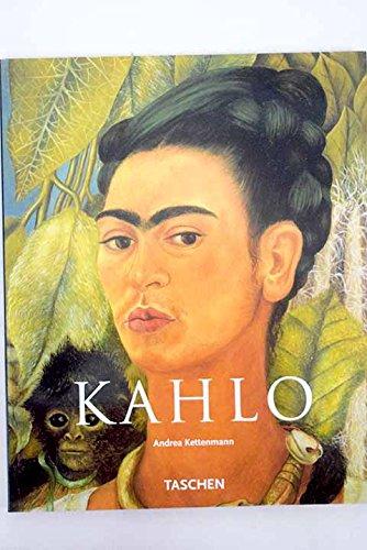 9781840139242: Kahlo (Mega Squares)