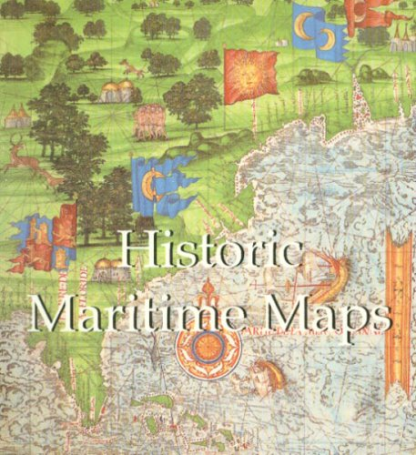 Historic Maritime Maps: Donald Wigal (Author),