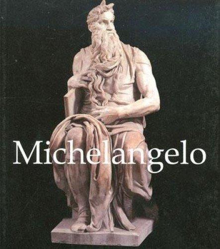 9781840139273: Michelangelo (Mega Squares)