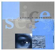 Research in Practice: Experiments in Development and Information Design (Dartington Social Research...