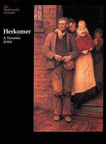 Herkomer: A Victorian Artist (Hardback): Lee MacCormick Edwards