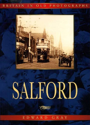 9781840151848: Salford in Old Photographs