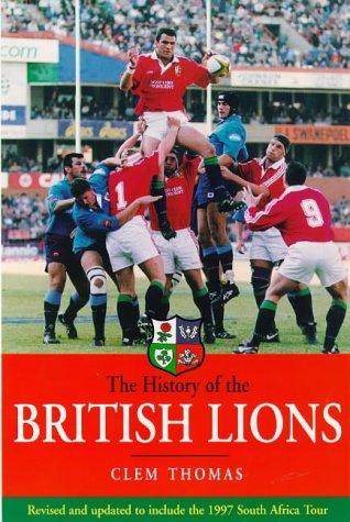 The History of the British and Irish: Thomas, Clem