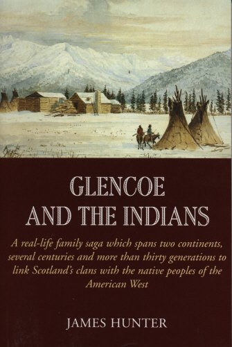 9781840180015: Glencoe and the Indians