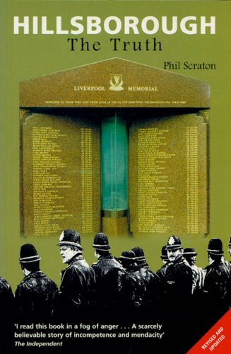 9781840181562: Hillsborough: The Truth