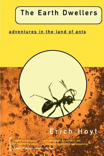 9781840181739: The Earth Dwellers: Adventures in the Land of Ants
