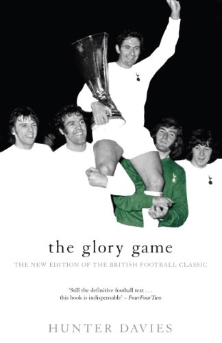 9781840182422: The Glory Game: The New Edition of the British Football Classic (Mainstream Sport)