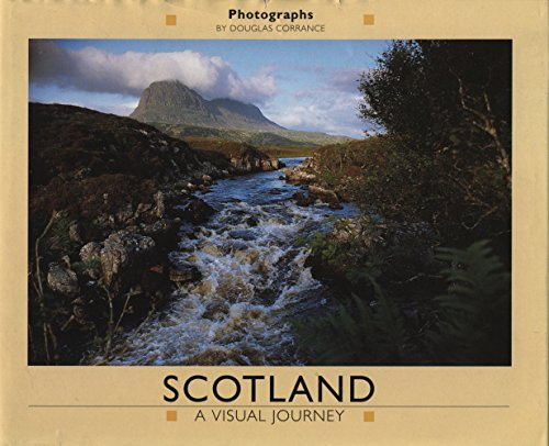 9781840182514: Scotland: A Visual Journey
