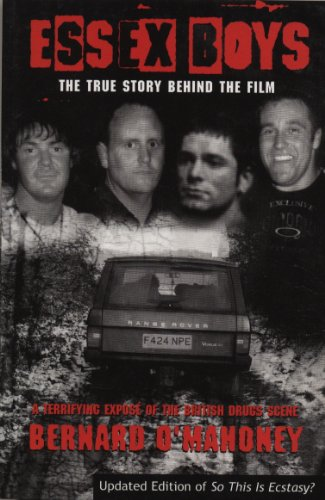 9781840182859: Essex Boys: A Terrifying Expose of the British Drugs Scene