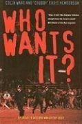 9781840183252: Who Wants It?