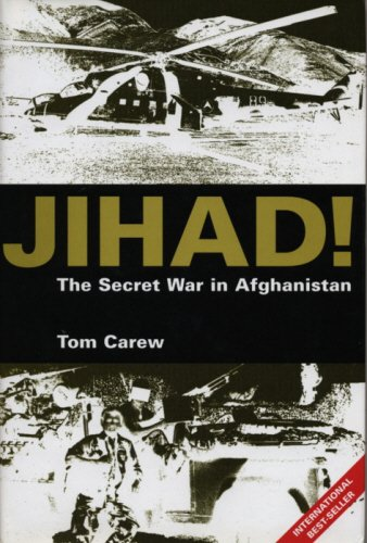 Jihad!: The Secret War in Afghanistan
