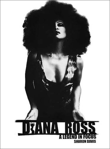9781840183351: Diana Ross: The Legend in Focus