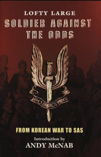 9781840183467: Soldier Against the Odds