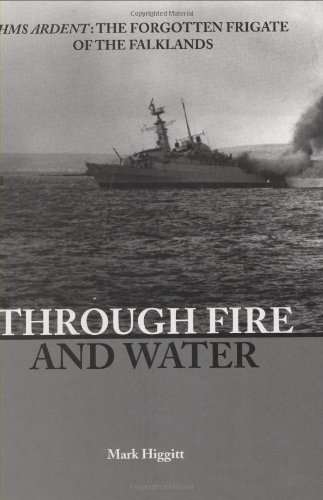 9781840183566: Through Fire and Water