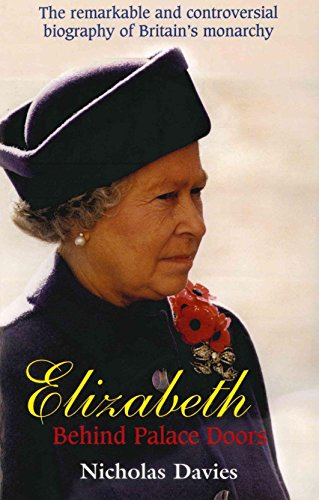 Elizabeth: Behind Palace Doors: Nicholas Davies