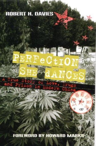 Perfection She Dances: Davies, Robert