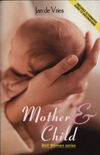 9781840184280: Mother & Child (Well Woman)