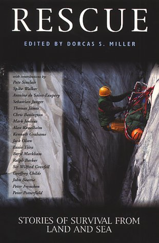 9781840184662: Rescue: Stories Of Survival (Adrenaline)