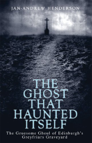 9781840184822: The Ghost That Haunted Itself: The Story of the McKenzie Poltergeist