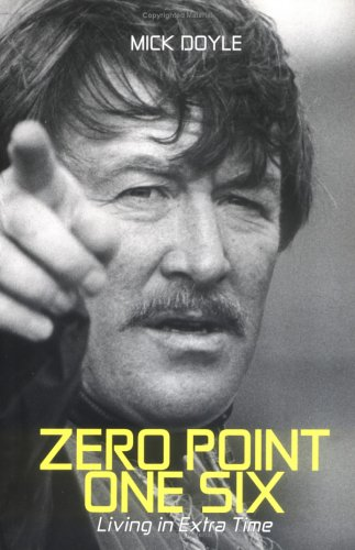 9781840184853: Zero Point One Six: Living in Extra Time