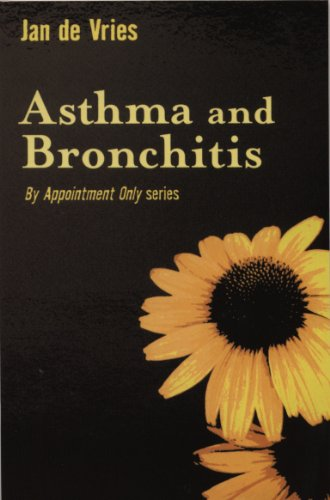 9781840185546: Asthma and Bronchitis (By Appointment Only)