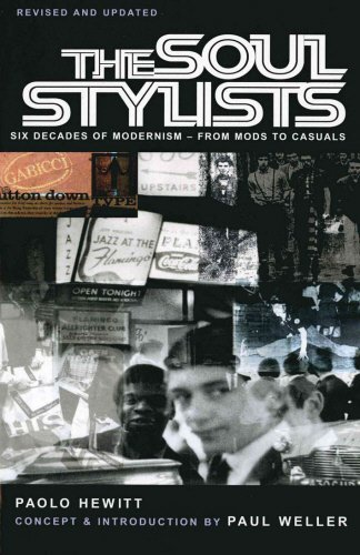 9781840185966: The Soul Stylists: Sixty Years of Modernism