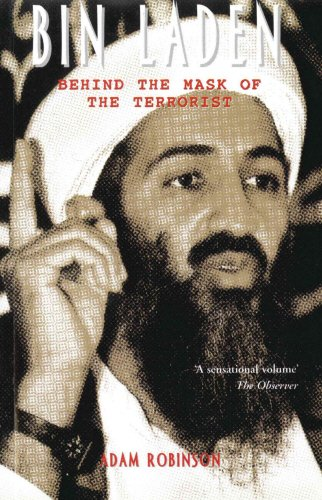 9781840185973: Bin Laden: Behind the Mask of the Terrorist