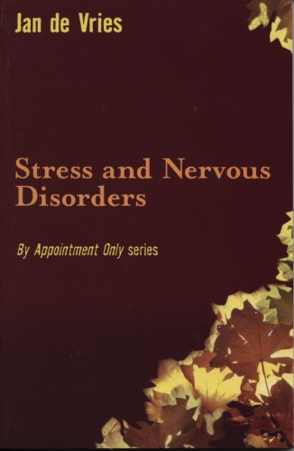 9781840188295: Stress and Nervous Disorders (By Appointment Only)