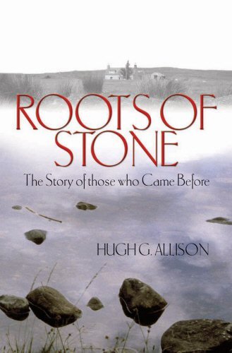 9781840188332: Roots of Stone: The Story of Those Who Came Before